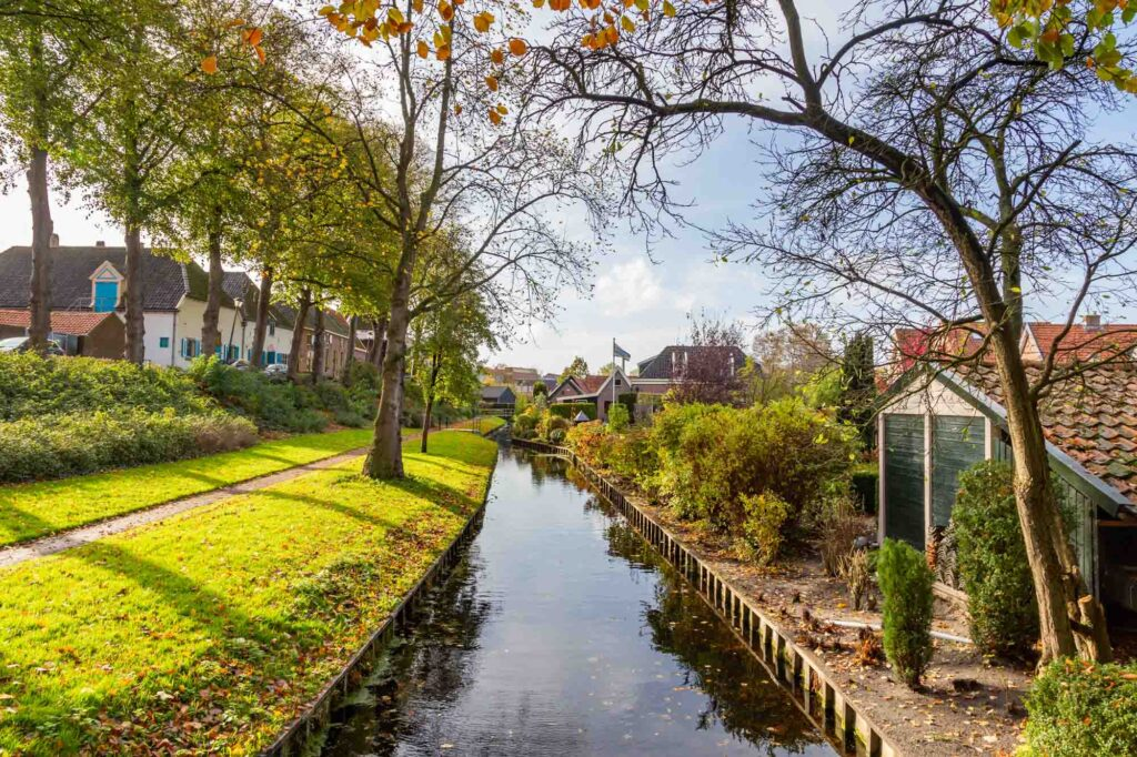 Hattem is one of the cutest Dutch towns to visit