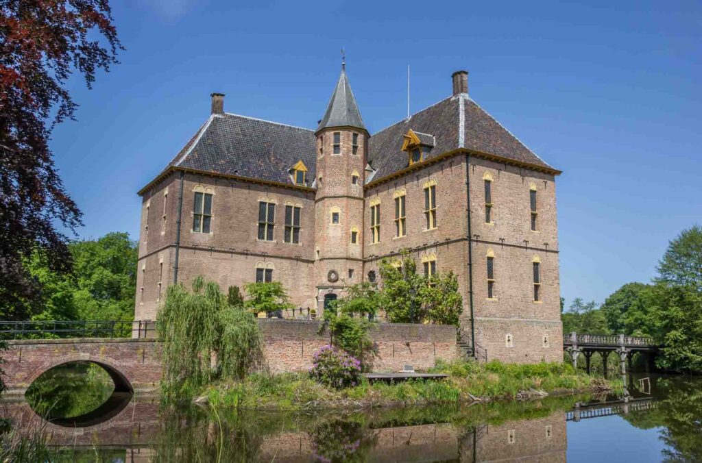 Vorden is one of the best   Dutch towns to visit