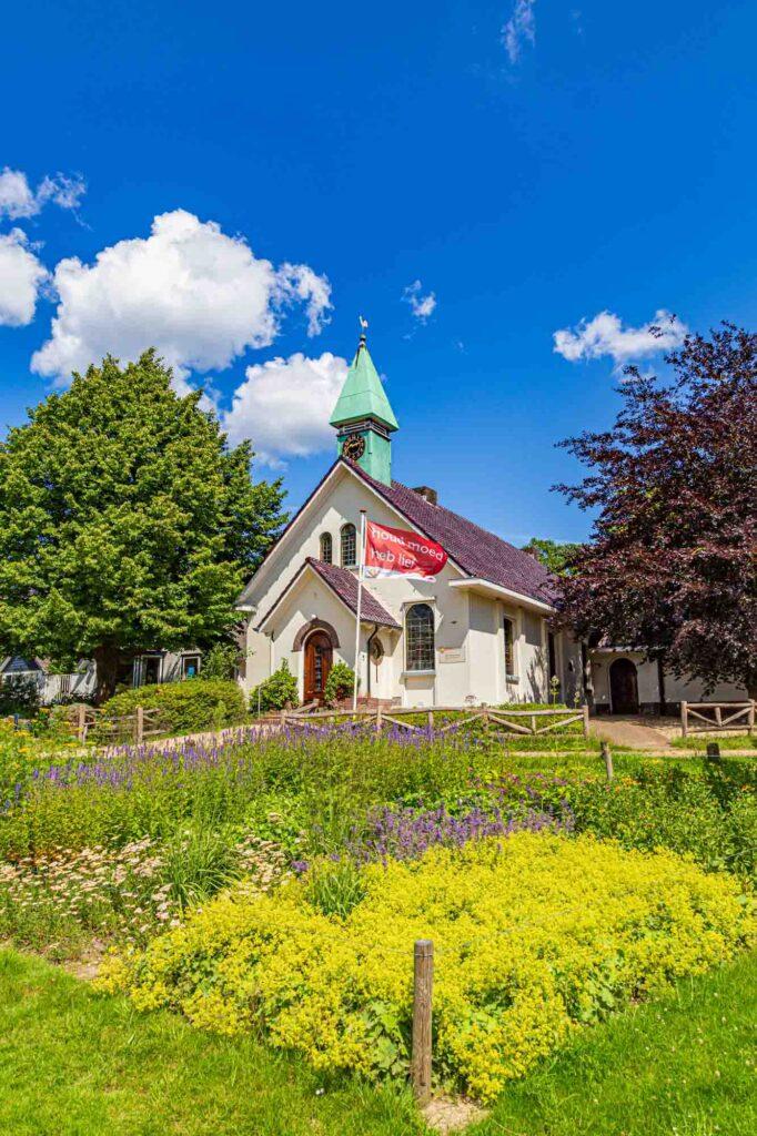Hoog Soeren is one of the beautiful Dutch villages to visit