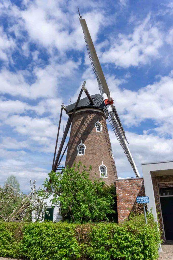 Hilvarenbeek is a beautiful Dutch town not to miss