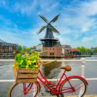 Haarlem is one of the most beautiful Dutch cities to add to your bucket list